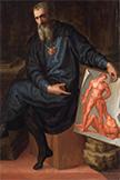 Michelangelo_Donatello_Cellini